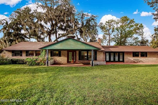 10188 Scott Mill Rd, Jacksonville, FL 32257 (MLS #1097756) :: CrossView Realty