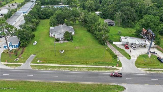 1985 State Road 16, St Augustine, FL 32084 (MLS #1097757) :: CrossView Realty