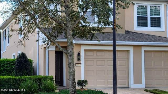 11674 Surfbird Cir, Jacksonville, FL 32256 (MLS #1097758) :: Military Realty