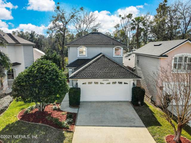 14404 Pelican Bay Ct, Jacksonville, FL 32224 (MLS #1097762) :: EXIT Real Estate Gallery