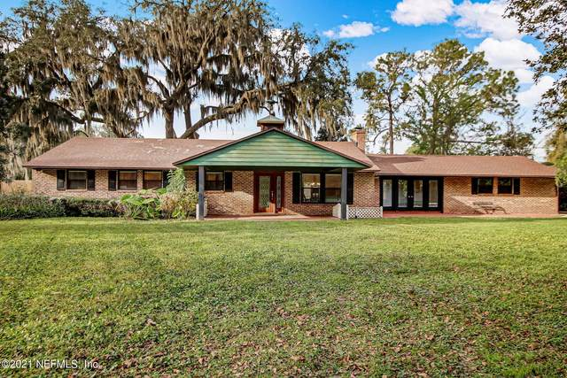 10188 Scott Mill Rd, Jacksonville, FL 32257 (MLS #1097763) :: CrossView Realty