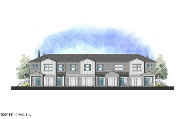 96 Pinebury Ln, St Augustine, FL 32092 (MLS #1097764) :: The Hanley Home Team