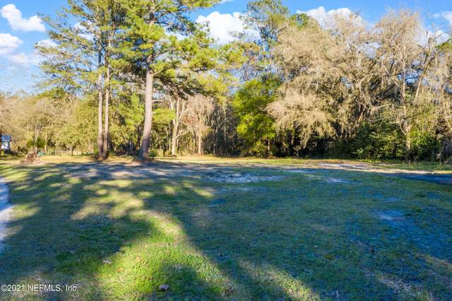 2553 Bulls Bay Hwy, Jacksonville, FL 32220 (MLS #1097767) :: Noah Bailey Group