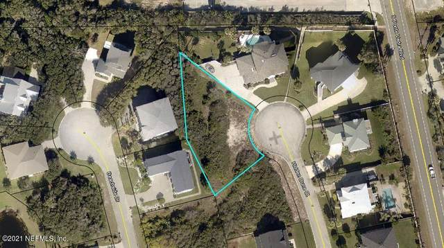 237 Hidden Dune Ct, Ponte Vedra Beach, FL 32082 (MLS #1097772) :: The Impact Group with Momentum Realty