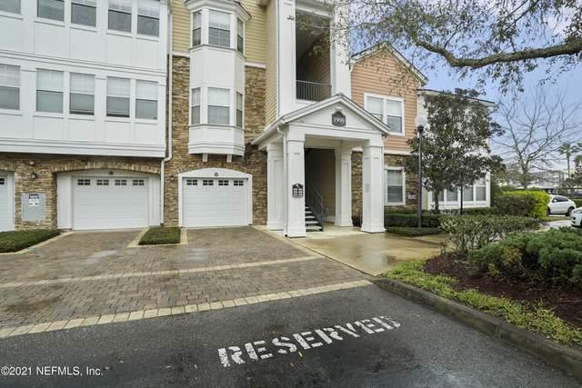 8550 Touchton Rd #1928, Jacksonville, FL 32216 (MLS #1097777) :: Oceanic Properties