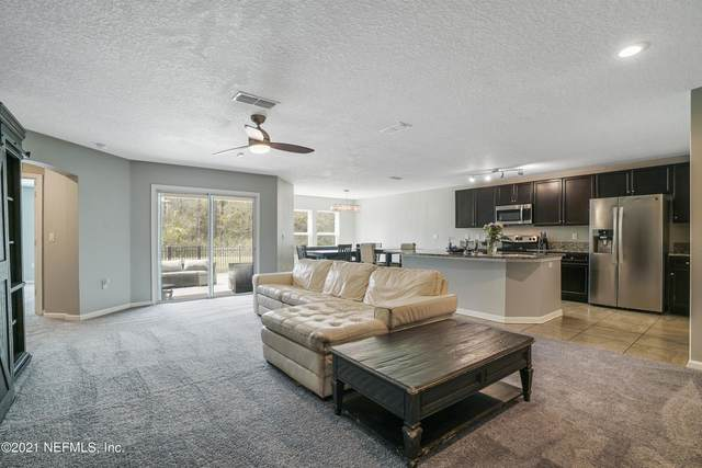 9922 Patriot Ridge Dr, Jacksonville, FL 32221 (MLS #1097778) :: The Newcomer Group