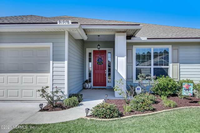 91978 Woodbrier Cir, Fernandina Beach, FL 32034 (MLS #1097783) :: Noah Bailey Group