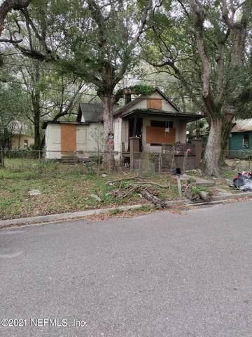 1982 Bridier St, Jacksonville, FL 32206 (MLS #1097794) :: Century 21 St Augustine Properties