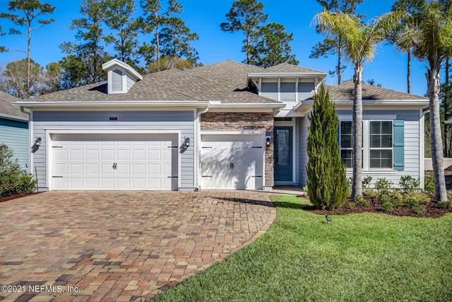 275 Renwick Pkwy, St Augustine, FL 32095 (MLS #1097808) :: The Coastal Home Group