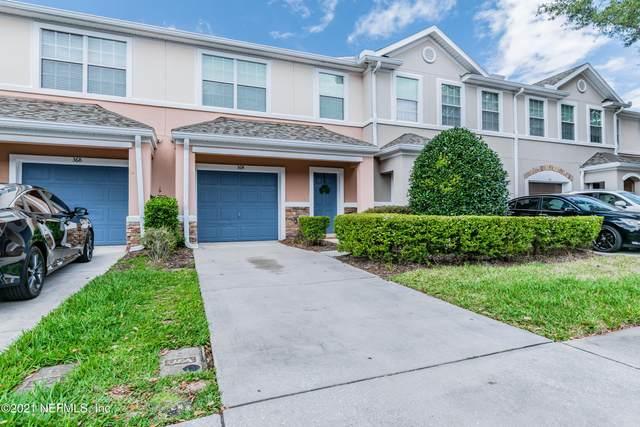 364 Sunstone Ct, Orange Park, FL 32065 (MLS #1097816) :: CrossView Realty