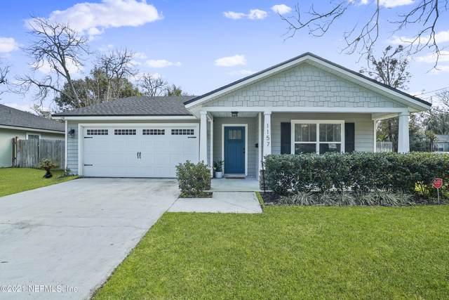 1157 Lamboll Ave, Jacksonville, FL 32205 (MLS #1097819) :: CrossView Realty