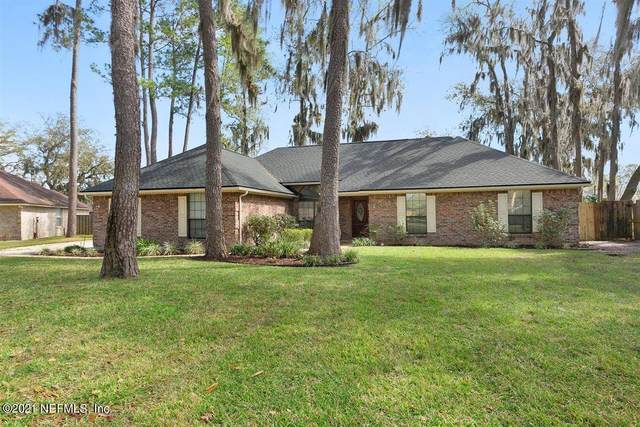 3009 Nautilus Rd, Middleburg, FL 32068 (MLS #1097822) :: CrossView Realty