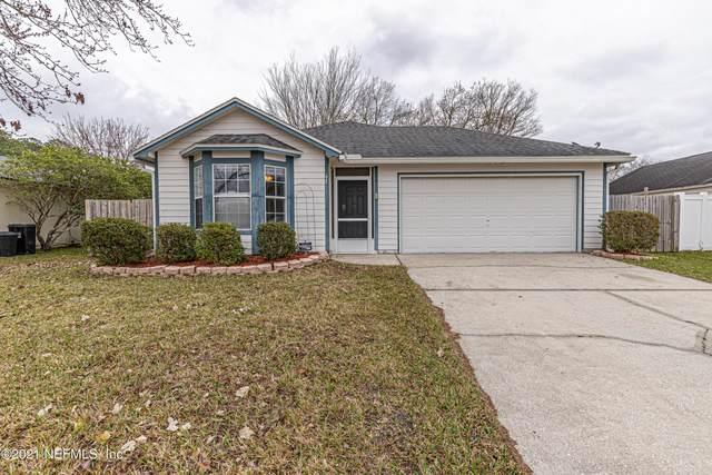 1794 Sheraton Lakes Cir, Middleburg, FL 32068 (MLS #1097823) :: Noah Bailey Group