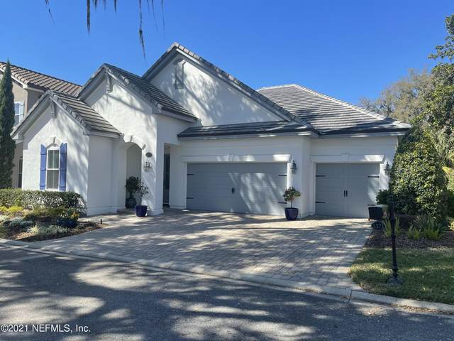 1371 Sunset View Ln, Jacksonville, FL 32207 (MLS #1097825) :: CrossView Realty