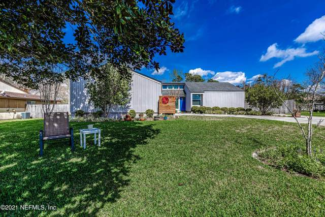 2178 George Ross St, Orange Park, FL 32073 (MLS #1097829) :: CrossView Realty