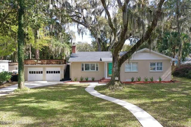 3953 Mcgirts Blvd, Jacksonville, FL 32210 (MLS #1097835) :: CrossView Realty