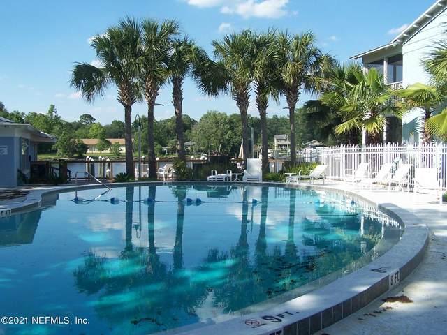 3434 Blanding Blvd #123, Jacksonville, FL 32210 (MLS #1097843) :: CrossView Realty