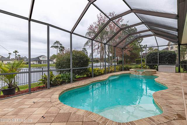 2278 S Brook Dr, Fleming Island, FL 32003 (MLS #1097854) :: The Newcomer Group