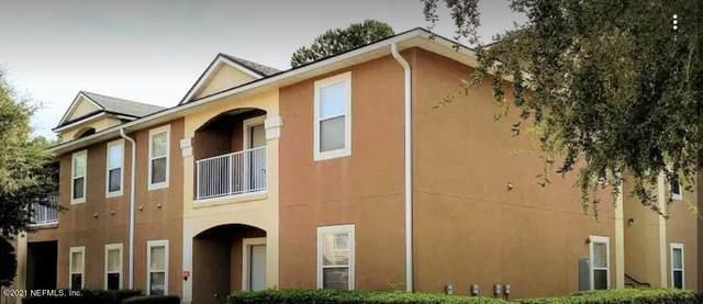 3640 Kirkpatrick Cir #9, Jacksonville, FL 32210 (MLS #1097876) :: The Hanley Home Team