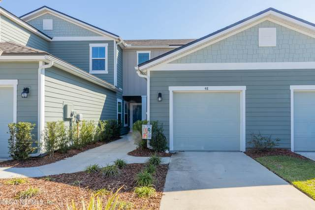 48 Whitland Way, St Augustine, FL 32086 (MLS #1097877) :: 97Park
