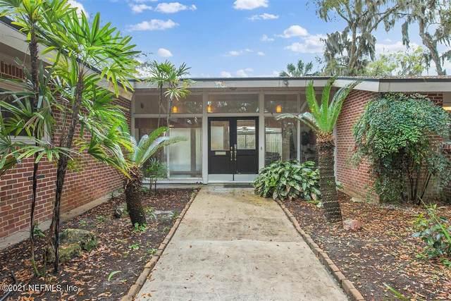 3618 Leewood Ln, Jacksonville, FL 32217 (MLS #1097896) :: Berkshire Hathaway HomeServices Chaplin Williams Realty