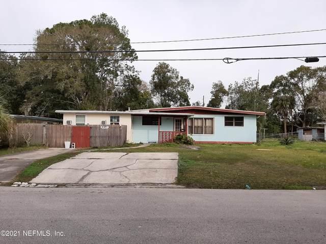 6421 Sage Dr, Jacksonville, FL 32210 (MLS #1097897) :: The Coastal Home Group