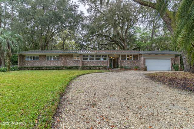6462 Hyde Grove Ave, Jacksonville, FL 32210 (MLS #1097900) :: The Newcomer Group