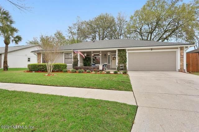 11035 Great Western Ln W, Jacksonville, FL 32257 (MLS #1097908) :: Olson & Taylor | RE/MAX Unlimited