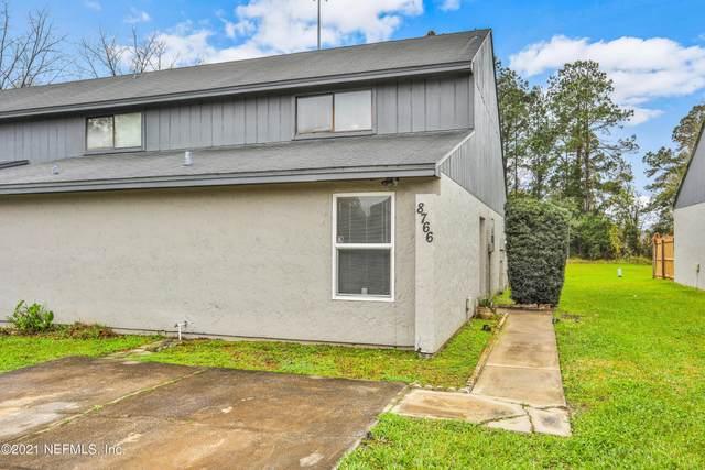 8766 Pinehammock Ct, Jacksonville, FL 32244 (MLS #1097925) :: The Hanley Home Team
