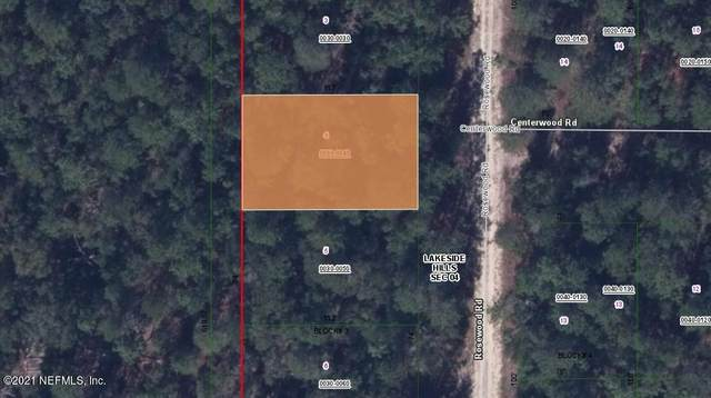 000 Rosewood Rd, Florahome, FL 32140 (MLS #1097927) :: The Newcomer Group