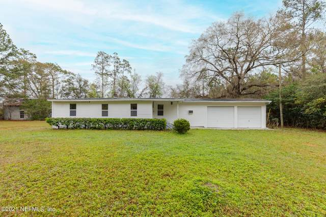 992 Leno Rd, GREEN COVE SPRINGS, FL 32043 (MLS #1097946) :: Noah Bailey Group