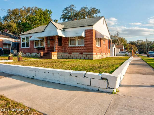 378 E 46TH St, Jacksonville, FL 32208 (MLS #1097963) :: CrossView Realty