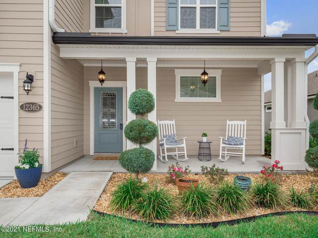 12365 Itani Way, Jacksonville, FL 32226 (MLS #1097966) :: EXIT Real Estate Gallery