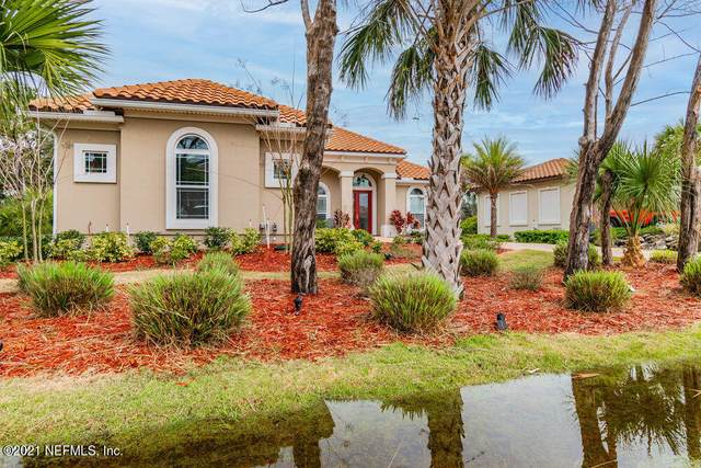 115 Spoonbill Point Ct, St Augustine, FL 32080 (MLS #1097974) :: Berkshire Hathaway HomeServices Chaplin Williams Realty