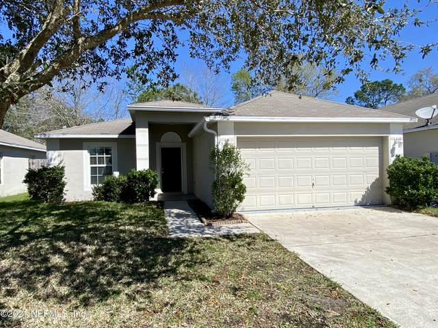 9532 Watershed Dr N, Jacksonville, FL 32220 (MLS #1097976) :: The Hanley Home Team