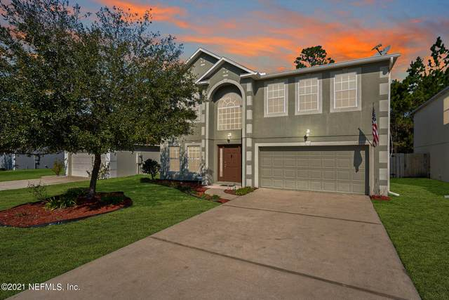 65039 Lagoon Forest Dr, Yulee, FL 32097 (MLS #1097978) :: Crest Realty