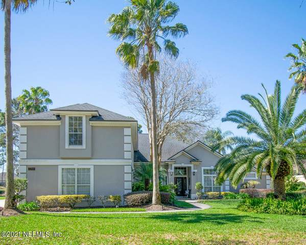 3700 Wexford Hollow Rd E, Jacksonville, FL 32224 (MLS #1097994) :: Keller Williams Realty Atlantic Partners St. Augustine