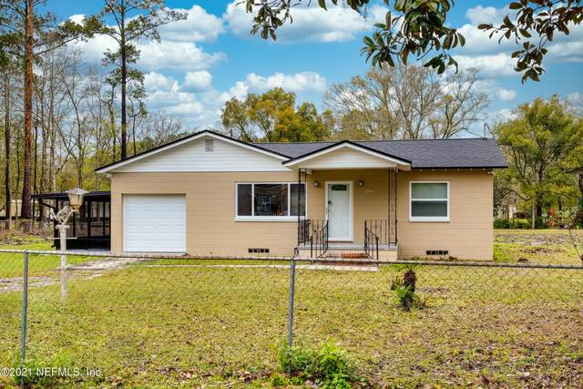 3425 Frances Ave, Jacksonville, FL 32218 (MLS #1097998) :: Berkshire Hathaway HomeServices Chaplin Williams Realty