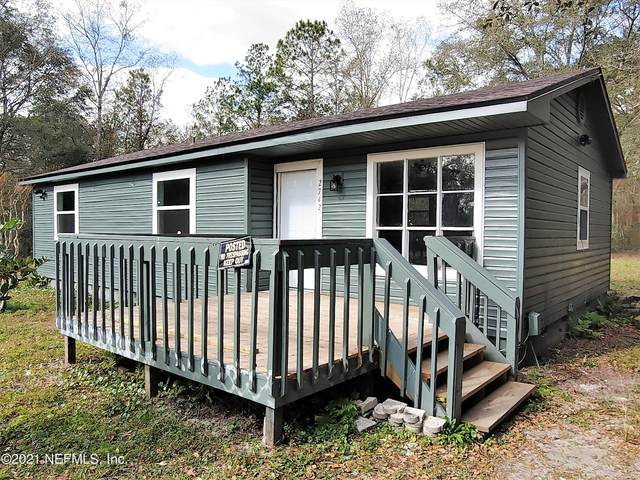 2742 Burroughs Rd, Middleburg, FL 32068 (MLS #1098002) :: Berkshire Hathaway HomeServices Chaplin Williams Realty
