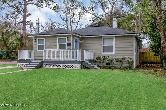 4202 Quincy St, Jacksonville, FL 32205 (MLS #1098003) :: The Newcomer Group