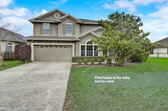 11267 Panther Creek Ct, Jacksonville, FL 32221 (MLS #1098008) :: 97Park