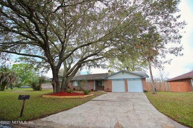 2238 George Wythe Rd, Orange Park, FL 32073 (MLS #1098024) :: Noah Bailey Group