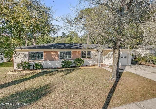 6849 Greenfern Ln, Jacksonville, FL 32277 (MLS #1098033) :: Century 21 St Augustine Properties