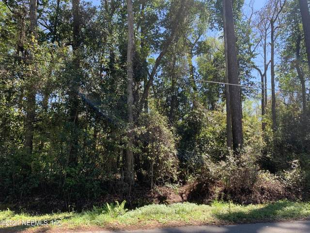 0 Lemonwood Rd, St Johns, FL 32259 (MLS #1098034) :: Century 21 St Augustine Properties