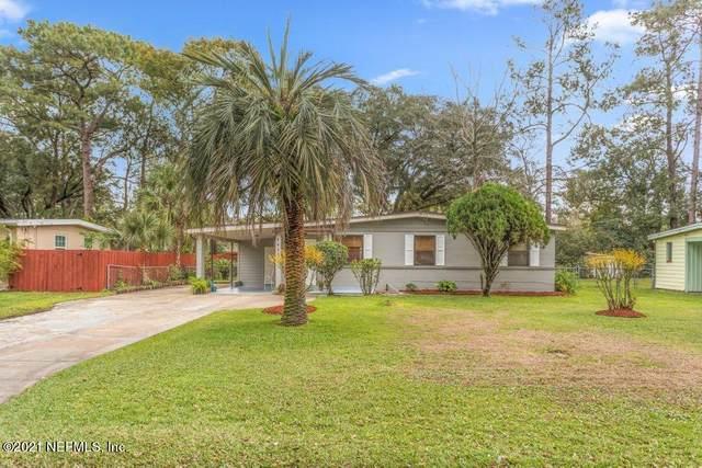 1915 Ryar Rd, Jacksonville, FL 32216 (MLS #1098037) :: Century 21 St Augustine Properties