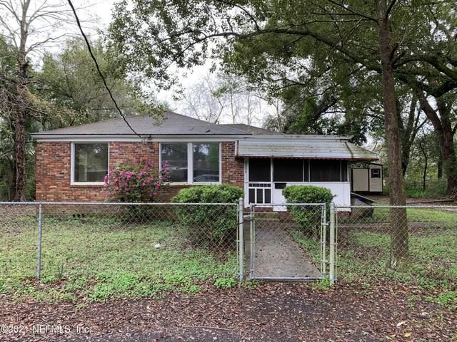 6324 Fabian Dr, Jacksonville, FL 32210 (MLS #1098039) :: Century 21 St Augustine Properties