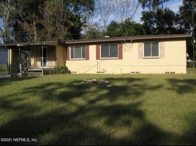 5815 Oliver St, Jacksonville, FL 32211 (MLS #1098047) :: Century 21 St Augustine Properties