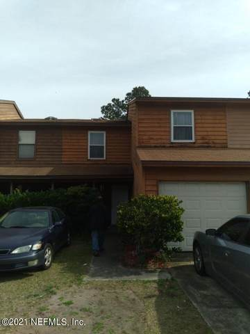 11667 Tanager Dr, Jacksonville, FL 32225 (MLS #1098049) :: CrossView Realty