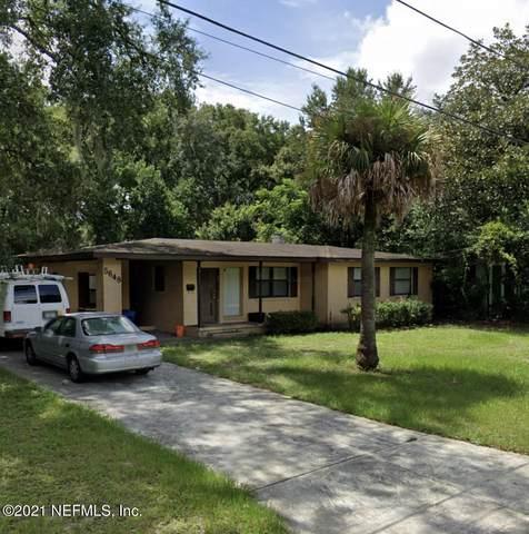 5648 Oliver St, Jacksonville, FL 32211 (MLS #1098051) :: Noah Bailey Group