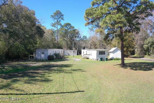 2714 Leon Rd, Jacksonville, FL 32246 (MLS #1098053) :: EXIT Real Estate Gallery